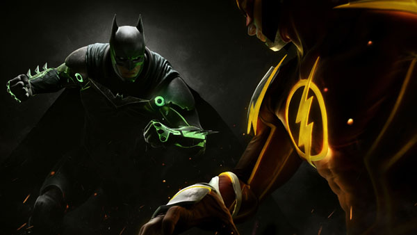 Image 1 Injustice 2