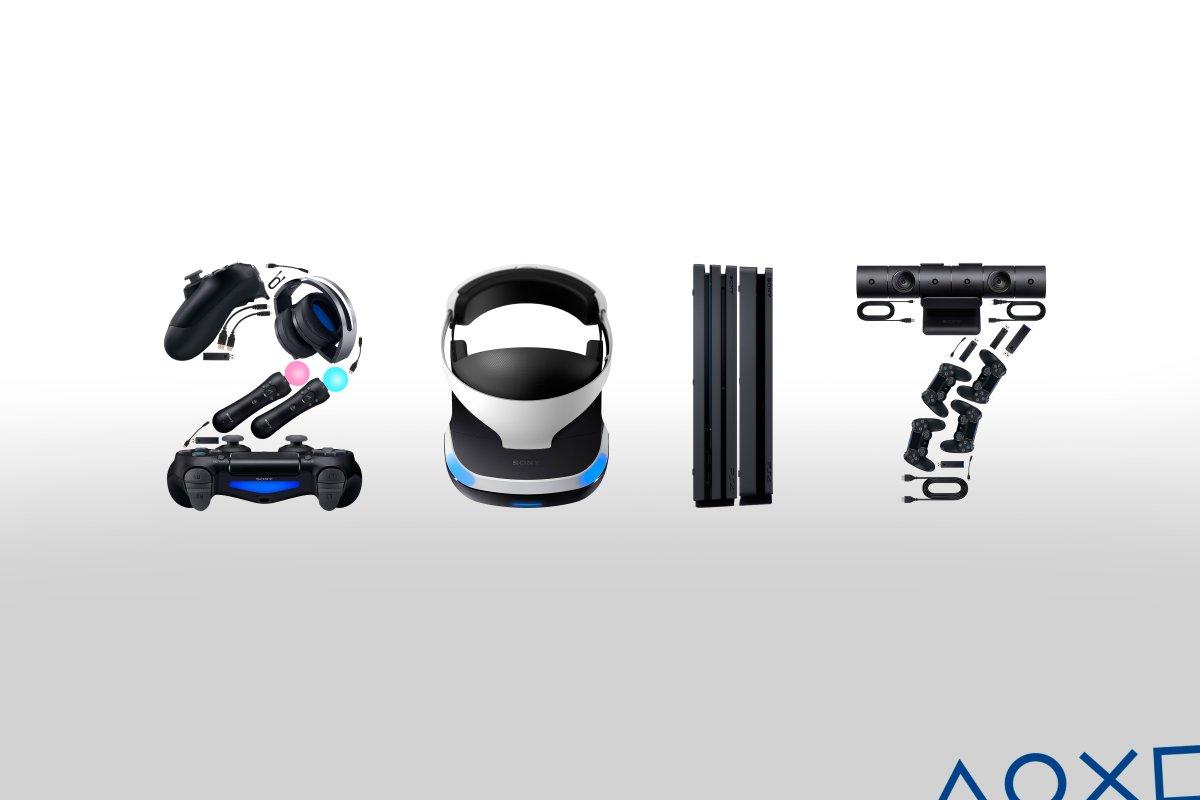 PlayStation 2017
