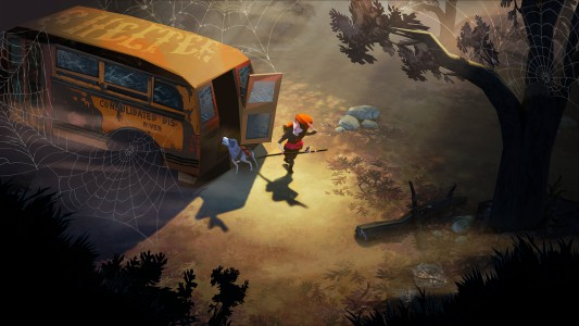 The Flame in the flood screen1
