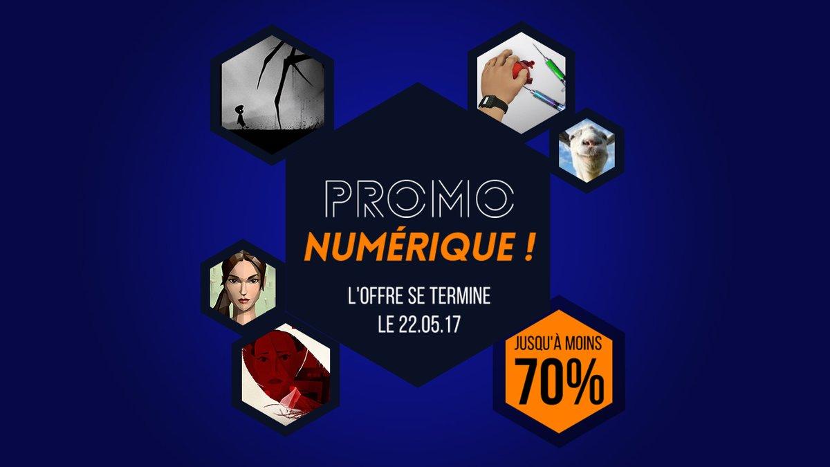 Promo Numérique