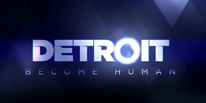 Detroit Become Human Hd Wallpaper: Detroit Become Human Appuie Sa Mécanique De Choix Dans Un