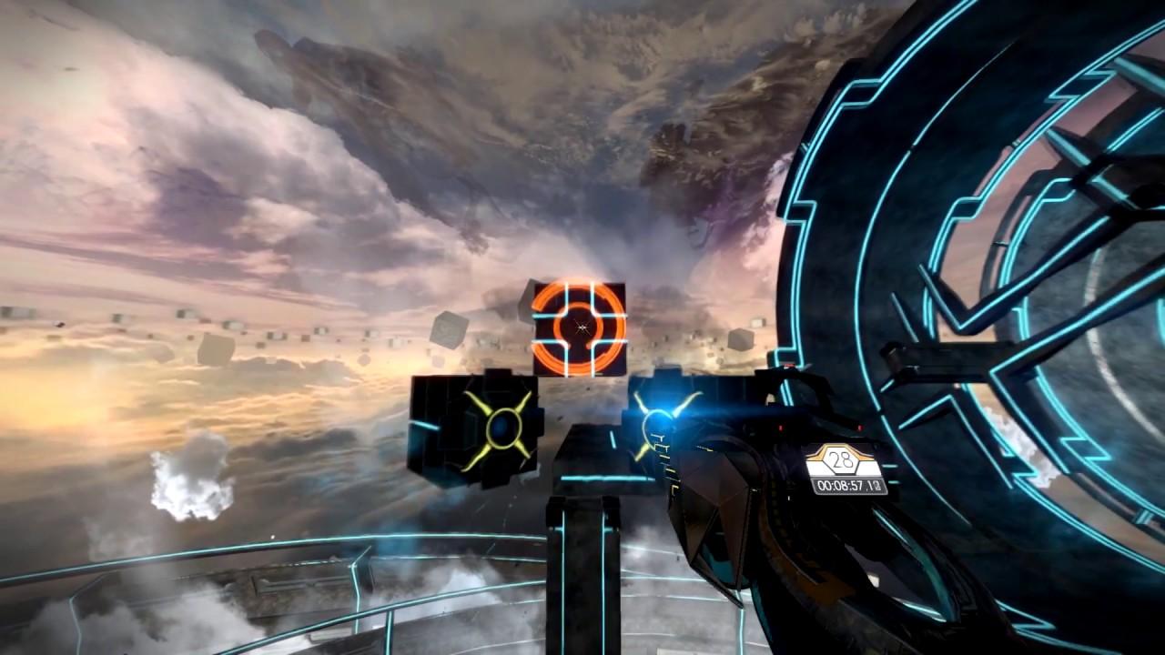 Deadcore storm Gameplay