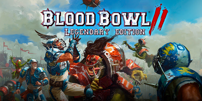 Bannière Blood Bowl 2