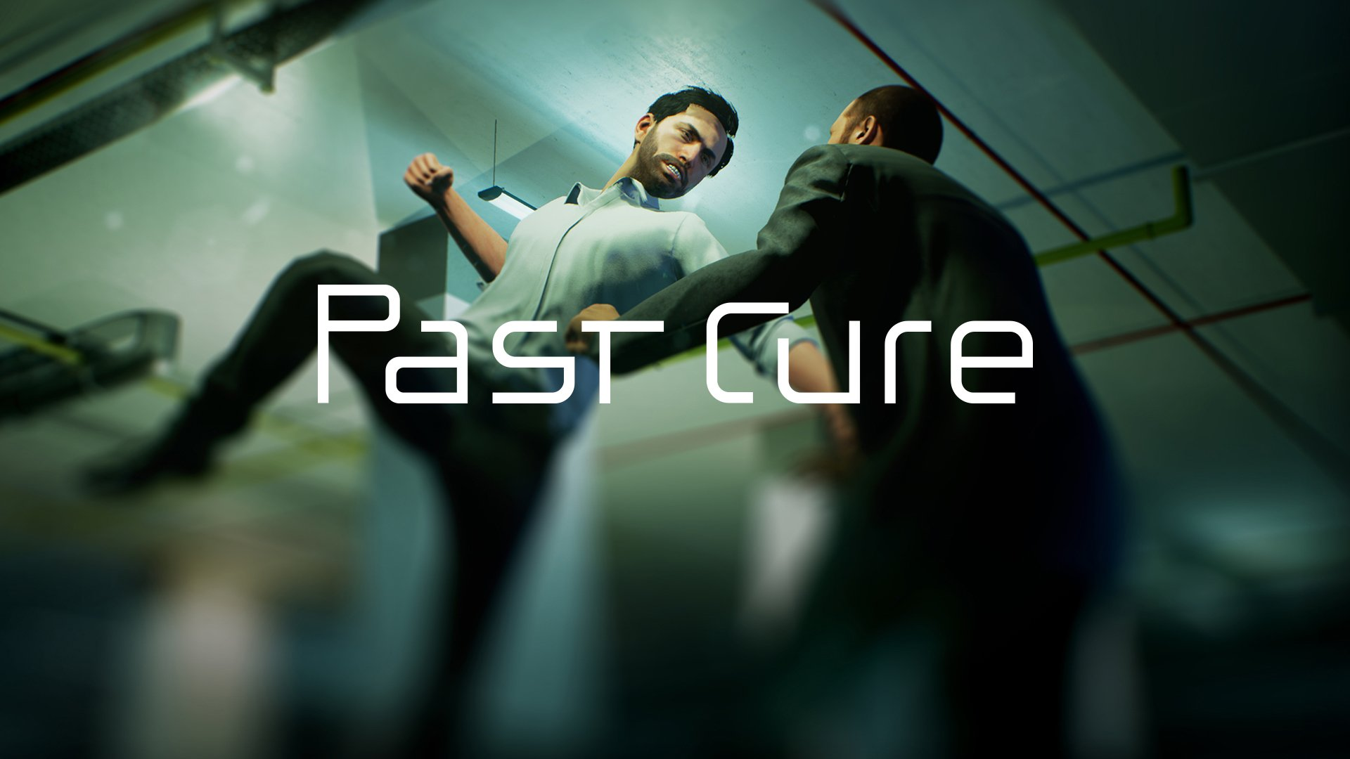 Past Cure-537-jaquette-avant
