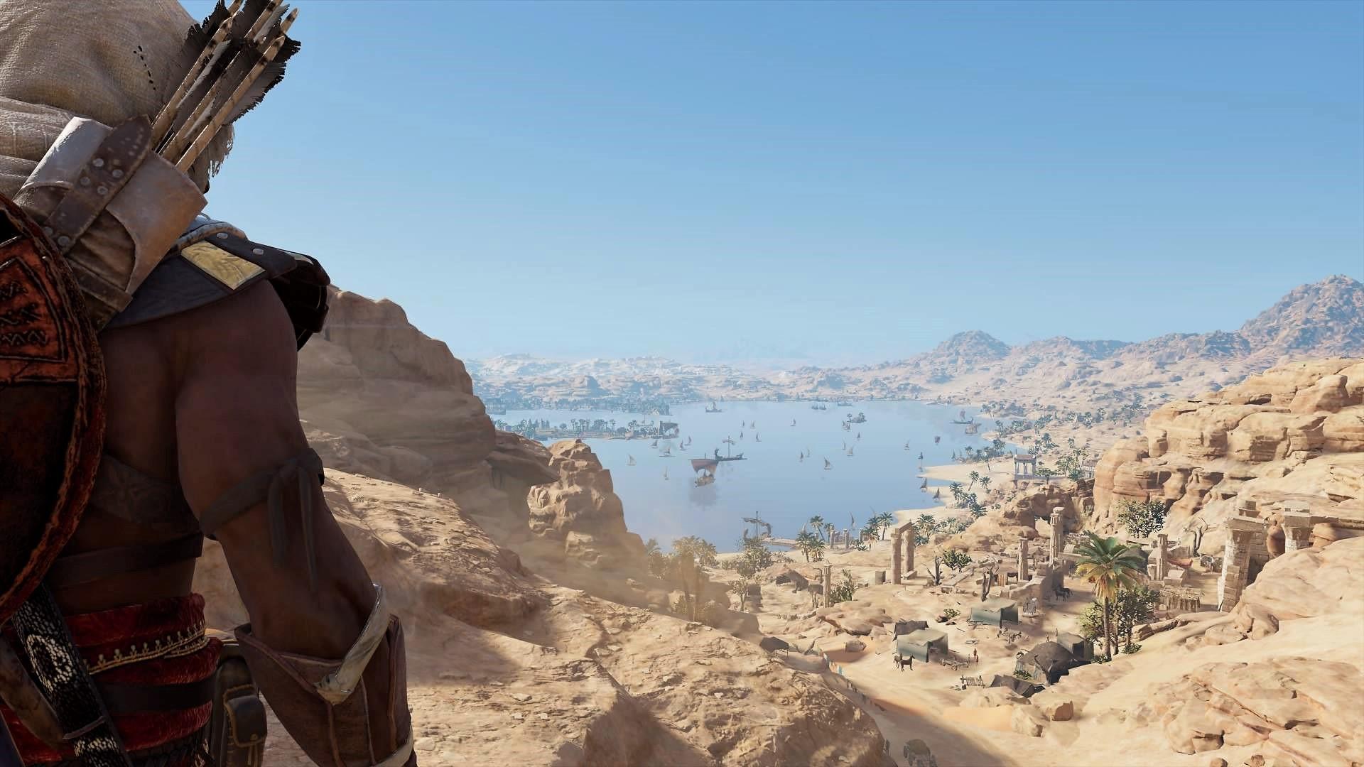 Assassin's Creed Origins photo 2