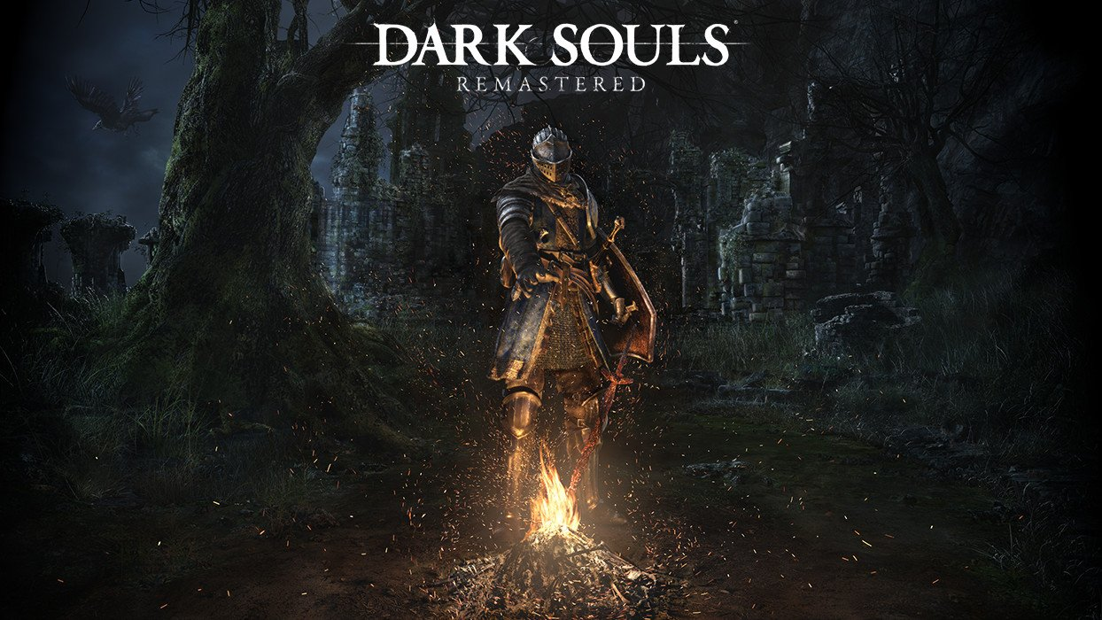 DarkSoulsRemastered
