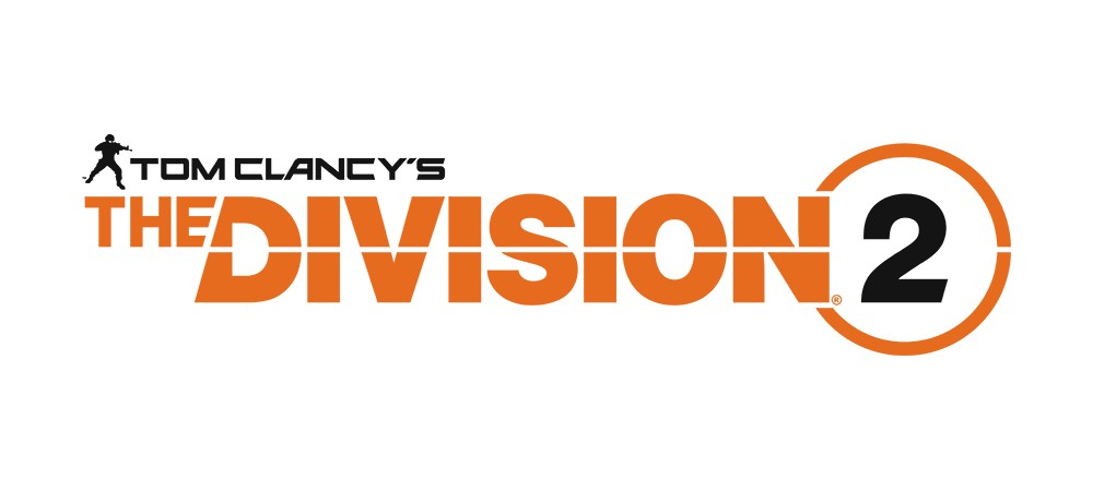 The Division 2 Logo temporaire PSTHC