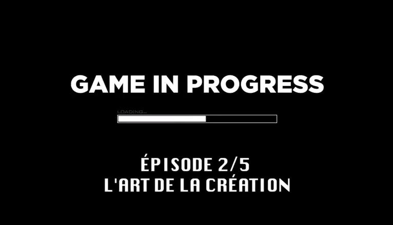 Game in Progress 2