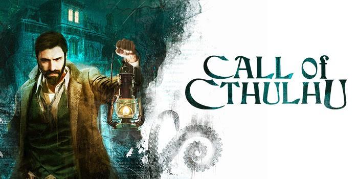 Call of Cthulhu E3 2018