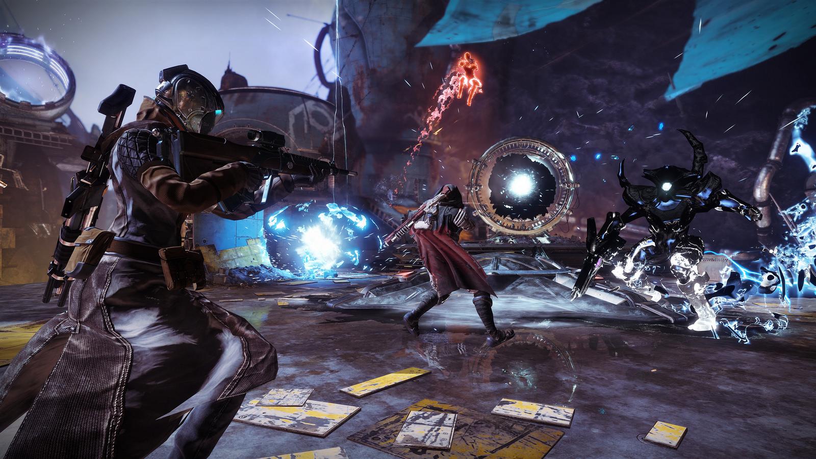 Destiny 2 - Gambit (1)