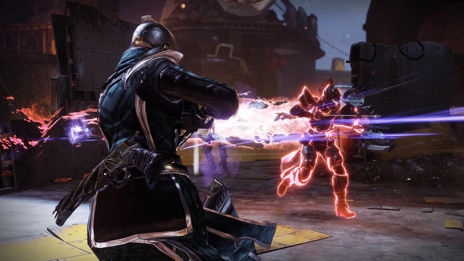 Destiny 2 - Gambit (3)