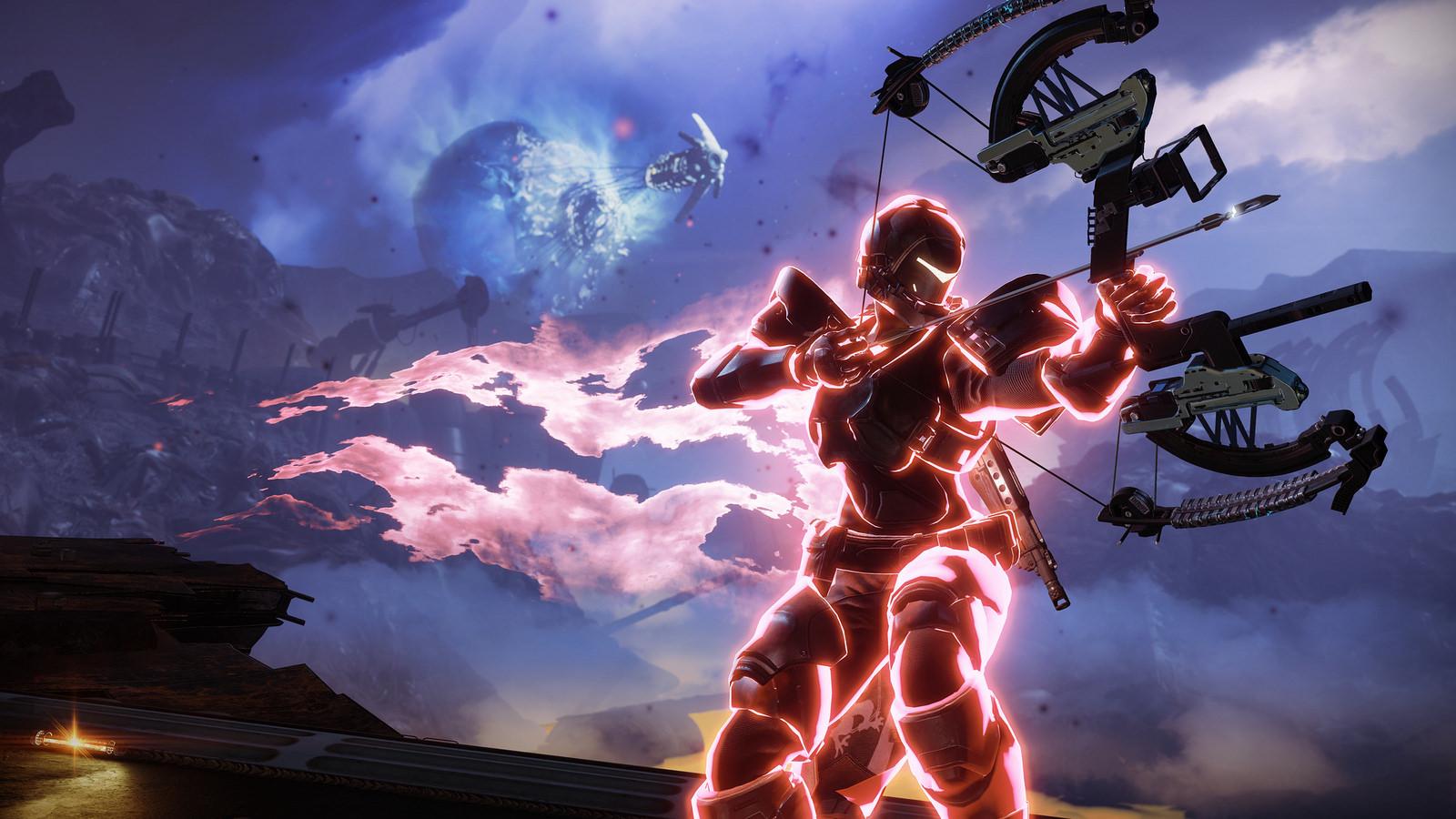 Destiny 2 - Gambit (4)