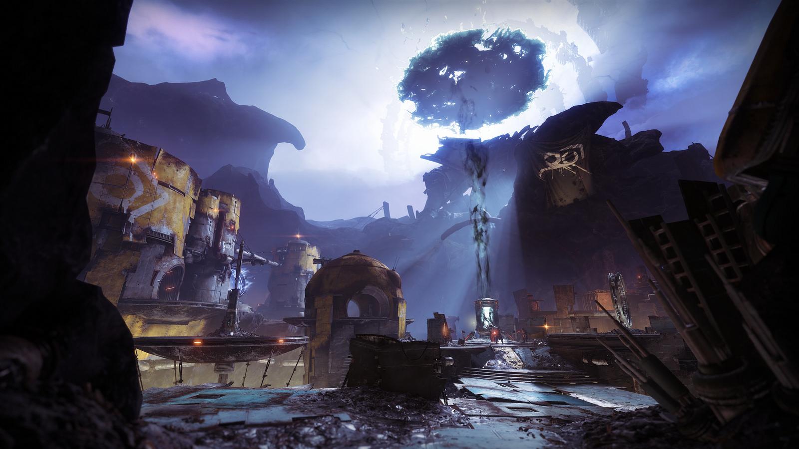 Destiny 2 - Gambit (5)
