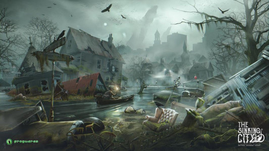 The Sinking City VhPhyvW0AEbxWM