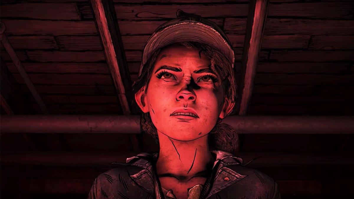 The Walking Dead - The Final Season - Clémentine