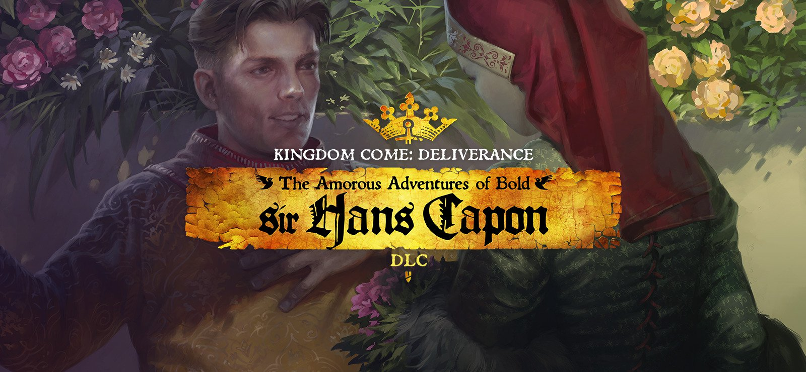 Kingdom-Come-Deliverance-DLC-The-Amorous-Adventures-of-bold-Sir-Hans-Capon