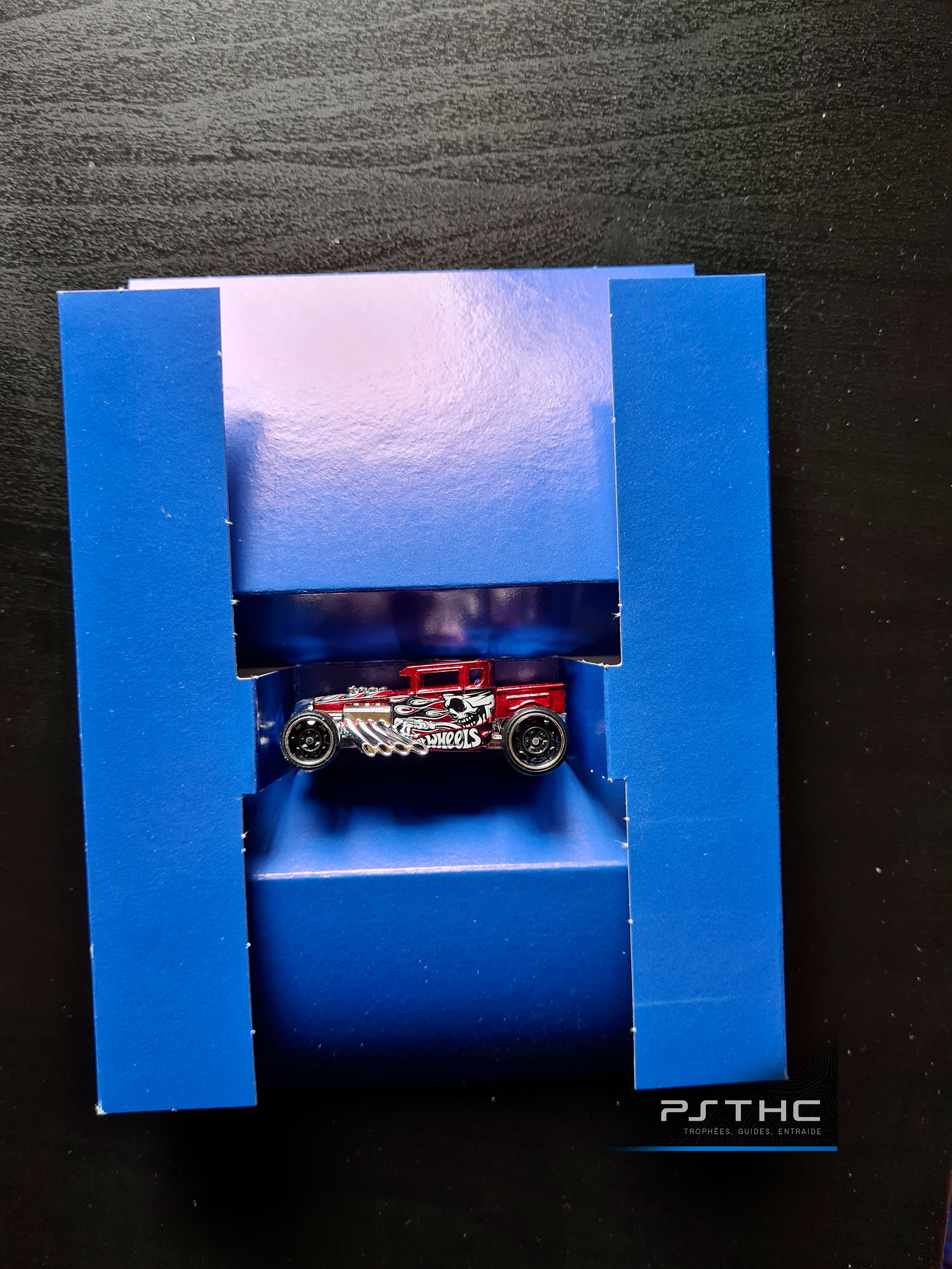 Hot Wheels Unleashed Unboxing